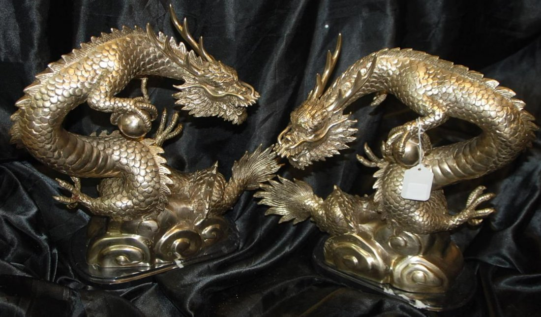 (2) Dragons