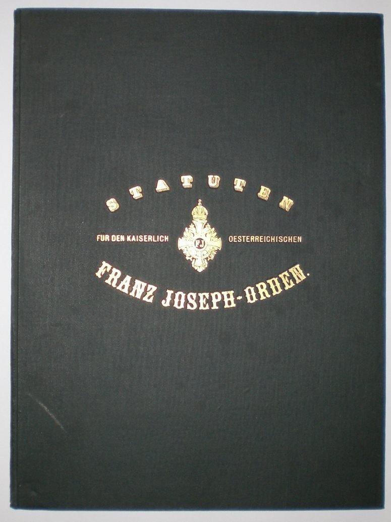 7: Kaiserreich Österreich, Kaiserlicher Orden der Eiser