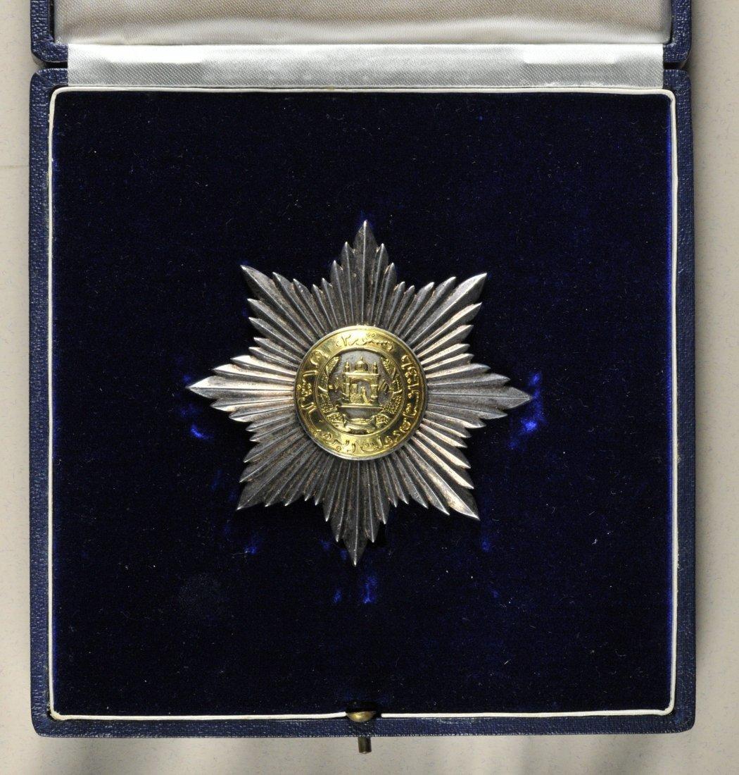 5: Orden des Sterns  5. Modell (1960-1973)  2. Klasse S