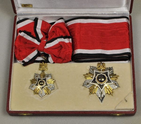2: Egypt - Merit Order 4. type (since 1984) Grand Cross