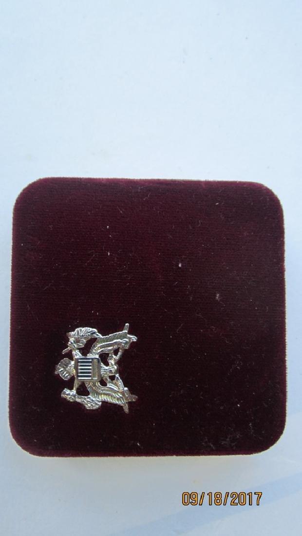 UNUSUAL AMERICAN EAGLE $10 HOLOGRAM EAGLE IN CASE - - 5