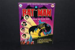 1974 DC LIMITED COLLECTOR'S EDITION BATMAN VERY GOOD