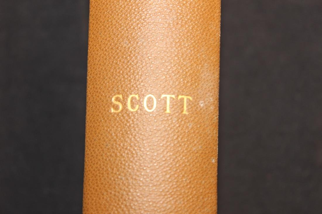 ANOTHER FINE BOOK BY SIR WALTER SCOTT - 3