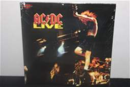 New and original packing double album set covers years