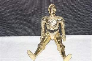 VINTAGE C-3PO - MINT