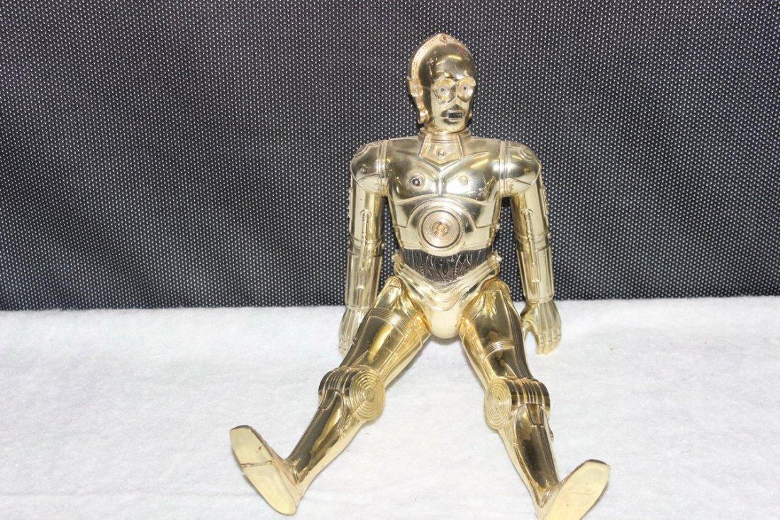 1: VINTAGE C-3PO - MINT