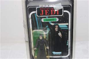 RETURN OF THE JEDI - 1983 - THE EMPEROR - NEW IN OR