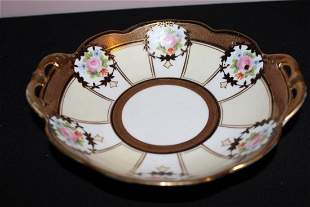 NIPPON CANDY DISH IN GREEN - MINT