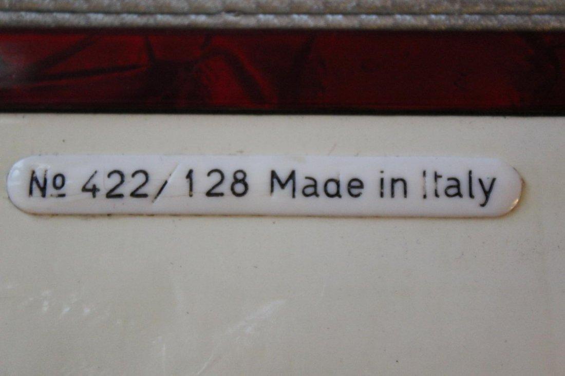 EXCELLENT SETTIMIO SOPRANI ITALY MADE ACCORDION IN NEAR - 4