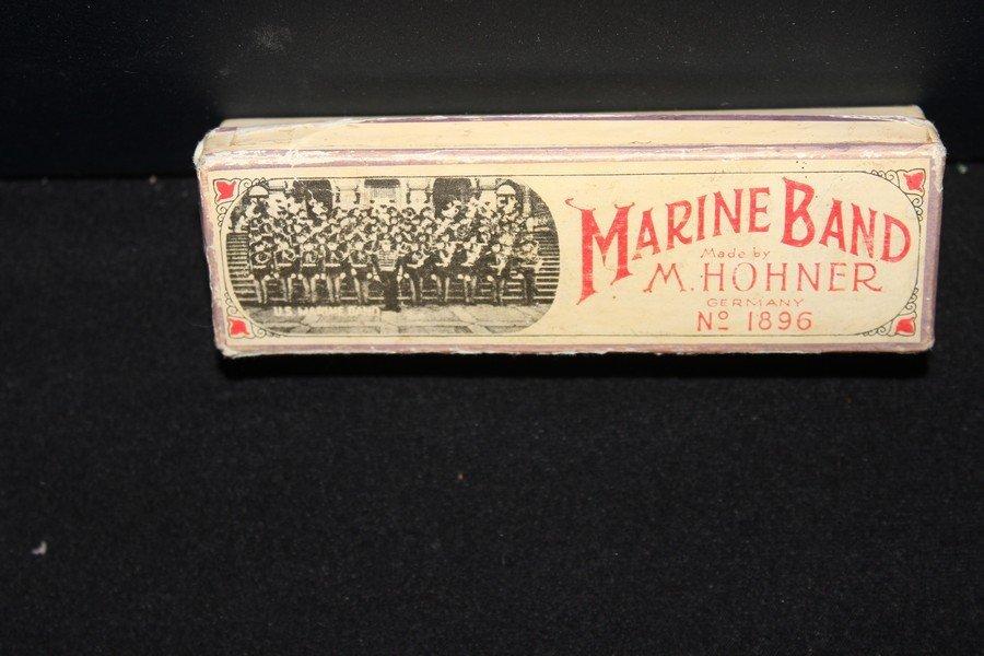 HOHNER MARINE BAND #1896