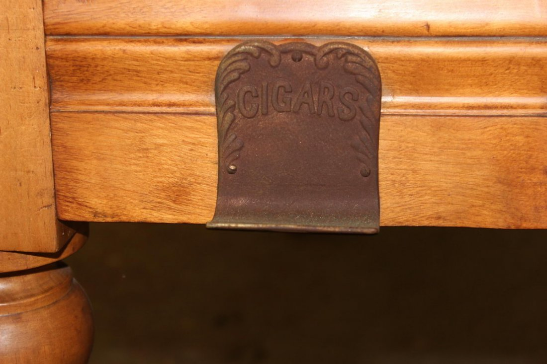 PARLOR ROLLER BALL TABLE - WORKS GREAT - MINT COND. - G - 6