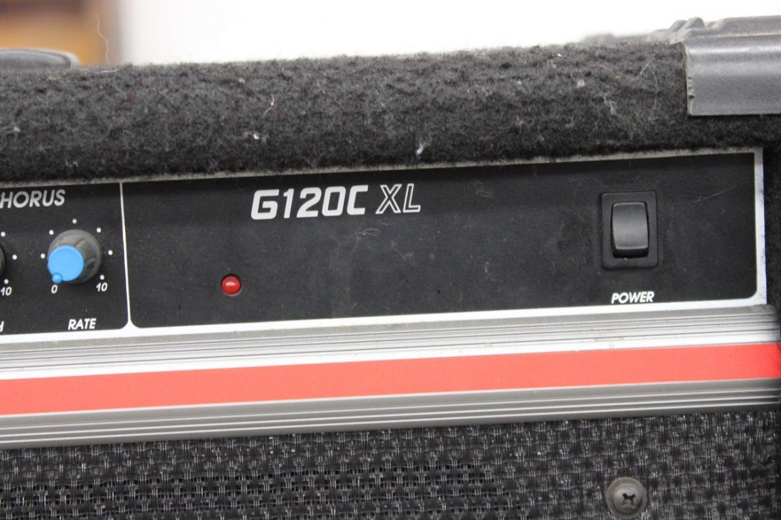 NICE CRATE CELESTION G12M-70 USA AMP SPEAKER G120CXL - 2