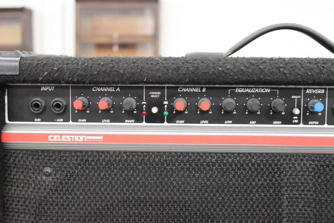 NICE CRATE CELESTION G12M-70 USA AMP SPEAKER G120CXL - 3