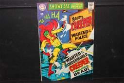 SHOWCASE 1968 SMASH HIT BEWARE CREEPER