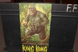 AURORA NEW MODEL IN ORIGINAL BOX KING KONG