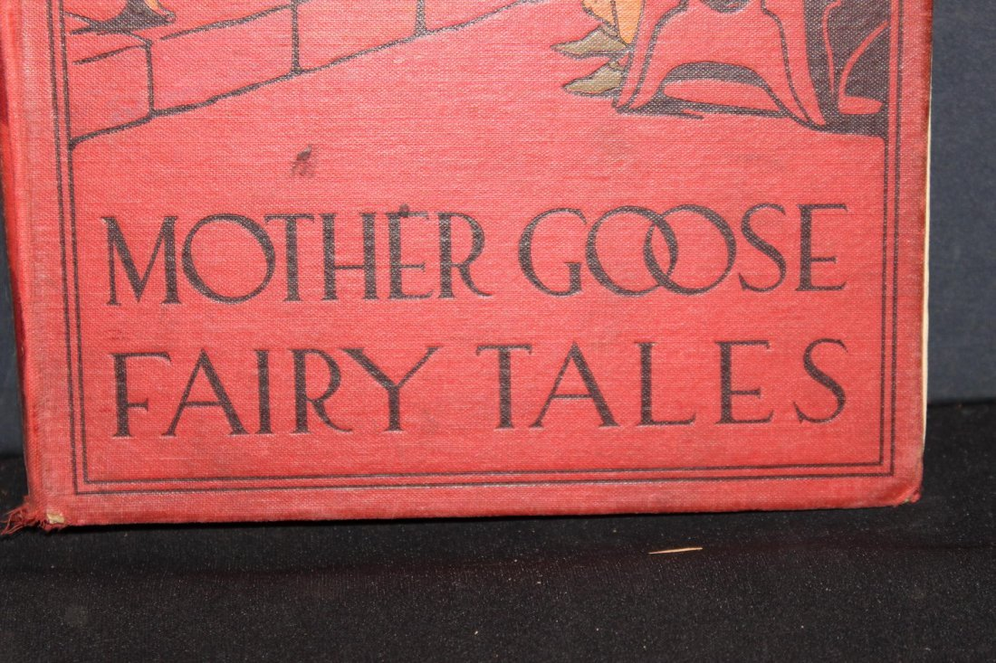 MOTHER GOOSE FAIRYTALES - 2