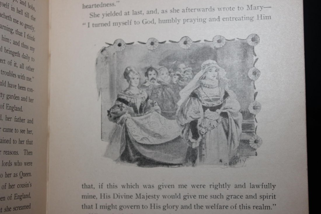 ROYAL CHILDREN OF ENGLISH HISTORY VERY GOOD CONDITION - 2