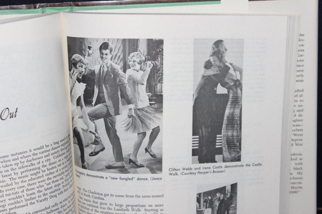 DADDY DANCED THE CHARLESTON BY RUTH CORBETT A NOSTALGIC - 2