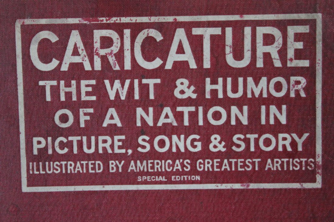 CARICATURE THE WITH AND HUMOR OF A NATION PICTURES SONG - 2