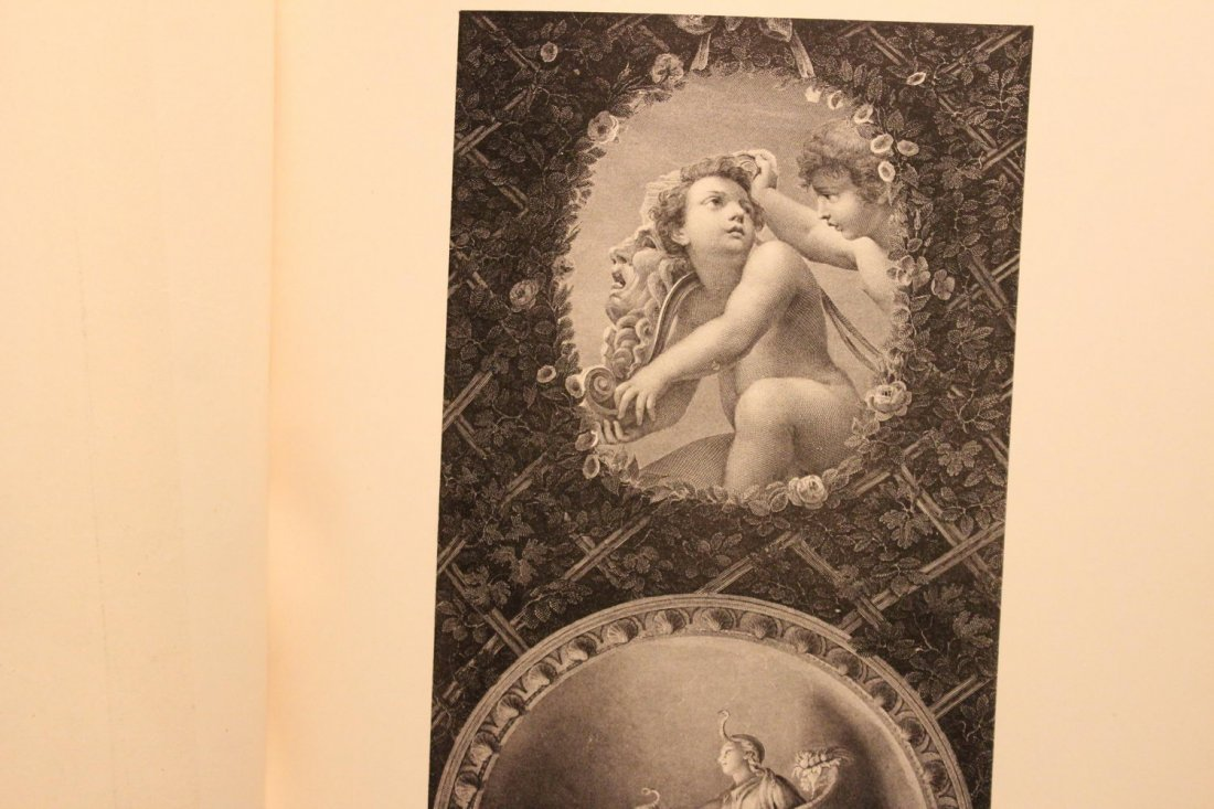 TOSCHIS ENGRAVINGS FROM CORREGGIO FIRST EDITION - 8