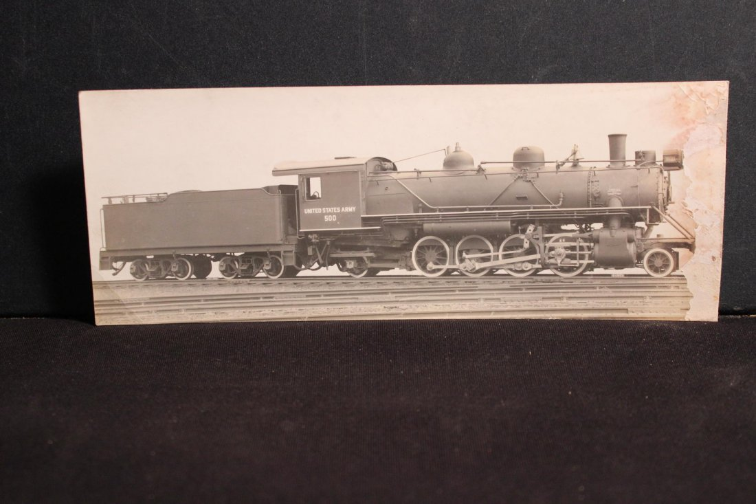 AMERICAN LOCOMOTIVE COMPANY OCTOBER 1941 BUILT FOR THE