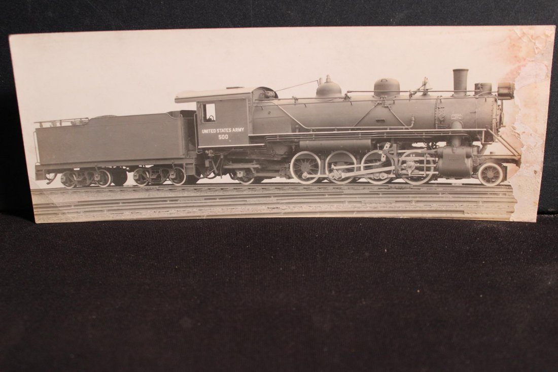 AMERICAN LOCOMOTIVE COMPANY OCTOBER 1941 BUILT FOR THE - 2