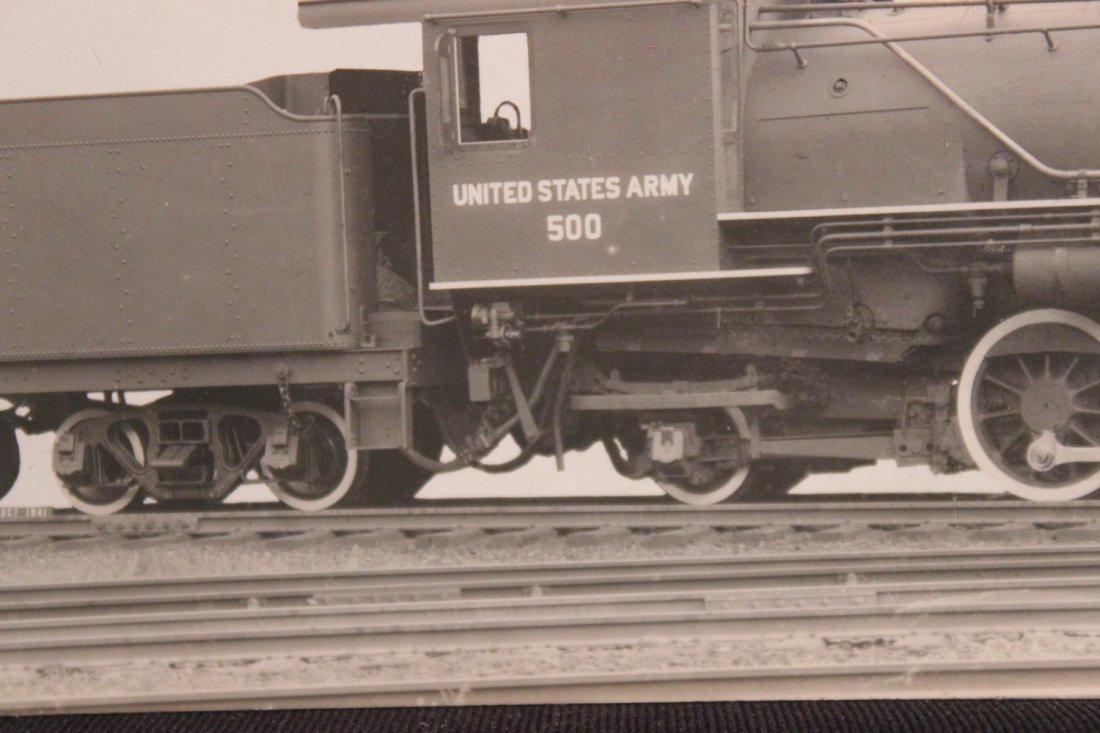 AMERICAN LOCOMOTIVE COMPANY OCTOBER 1941 BUILT FOR THE - 3