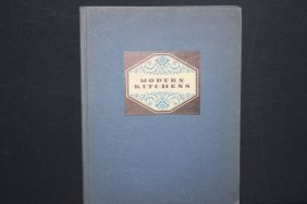 Super Book Of Early Hotel Restaurant And Cafeteria