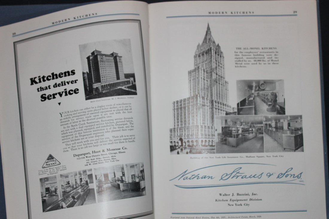 SUPER BOOK OF EARLY HOTEL RESTAURANT AND CAFETERIA - 4