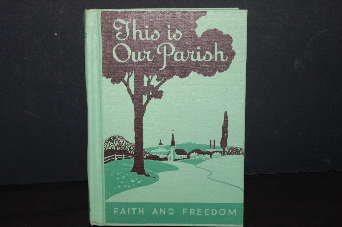 FAITH AND FREEDOM CHILDREN'S BOOK FULLY ILLUSTRATED 255