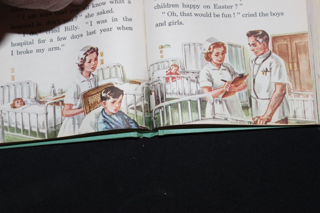 FAITH AND FREEDOM CHILDREN'S BOOK FULLY ILLUSTRATED 255 - 5