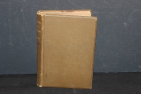 Ben Hur By Wallace 552 Pages 1880 Good Condition