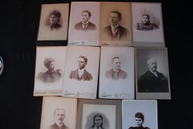 13 Early 1900s Adult Photographs Most Local In