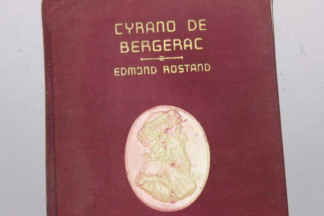 CYRANO DE BERGERAC BY EDMOND ROSTAND - CAMEA CLASSICS