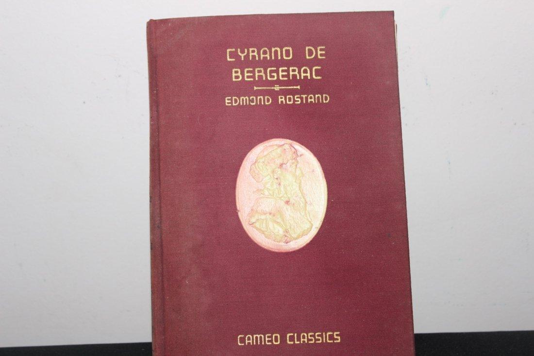 CYRANO DE BERGERAC BY EDMOND ROSTAND - CAMEA CLASSICS - 2