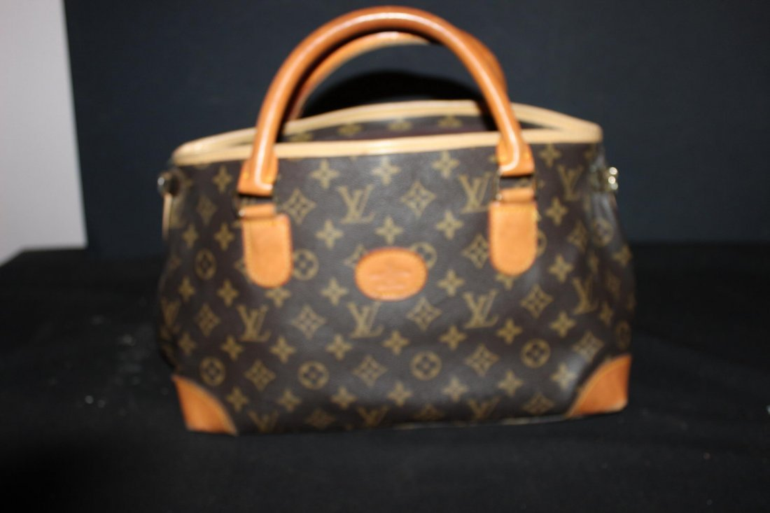 Louis Vuitton Made In France >> Louis Vuitton Purse Paris Made In France Jun 14 2015 Carden