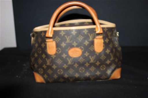 Louis Vuitton Purse Paris Made In France See Sold Price