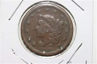 1839 LARGE CENT V. GOOD