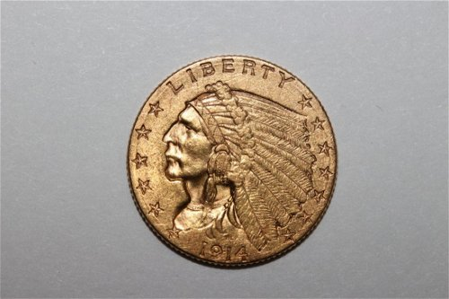 Coins, Currency & Stamps