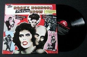 Rocky Horror Picture Show - Original Movie Soundtrack