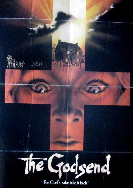 """THE GODSEND - 1979 - One Sheet Movie Poster - 27""""x 41"""" - 2"""