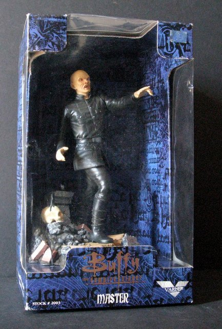 BUFFY THE VAMPIRE SLAYER - ACTON FIGURE LOT OF FOUR - - 2