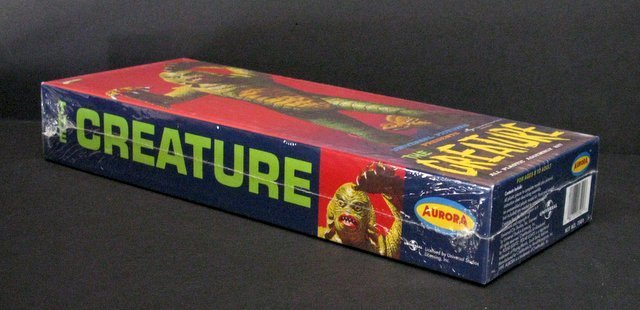 THE CREATURE FROM THE BLACK LAGOON RE-ISSUE OF THE - 2