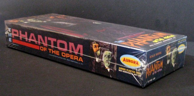 PHANTOM OF THE OPERA RE-ISSUE OF THE CLASSIC 60'S - 2