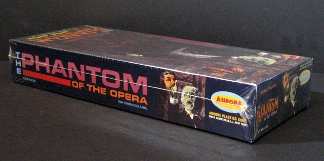 PHANTOM OF THE OPERA RE-ISSUE OF THE CLASSIC 60'S - 3