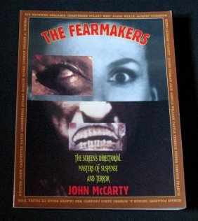 The Fearmakers: Directorial Masters Of Suspense Deluxe