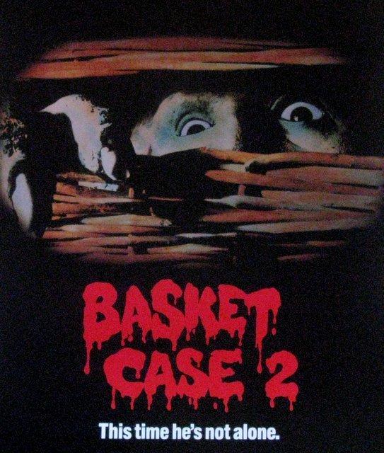 "BASKET CASE 2 - 1990 - One Sheet Movie Poster - 27""x - 2"