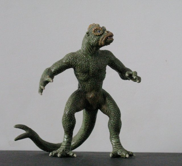 "RAY HARRYHAUSEN'S YMIR from ""20,000,000 MILES TO EARTH"""