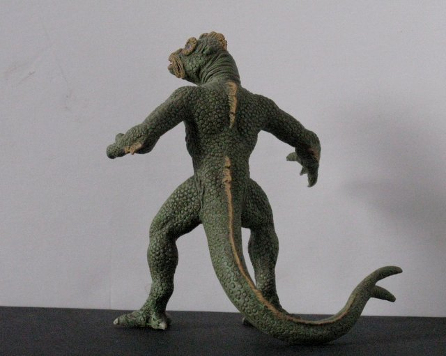 "RAY HARRYHAUSEN'S YMIR from ""20,000,000 MILES TO EARTH"" - 4"