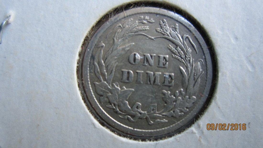 1911 XF PLUS U.S. DIME - 2